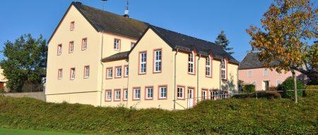 Dorfgemeinschaftshaus Olmscheid